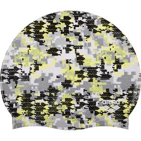 arena Print 2 - Bonnet de bain - Multicolore